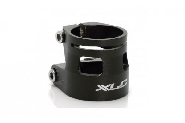 Подседельный зажим XLC PC-B04 O 31.6 мм черный