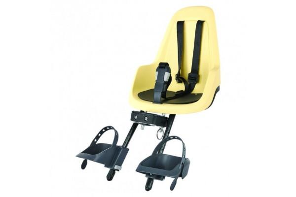 Детское кресло Bobike GO mini
