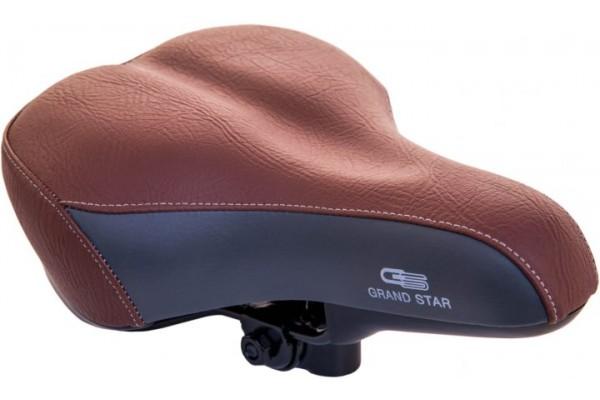 Седло Grand Star диван темно-коричневое GS-809-B11D