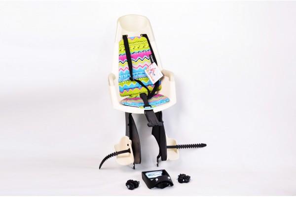 Кресло детское Bobike Baby Seat Maxi Classic