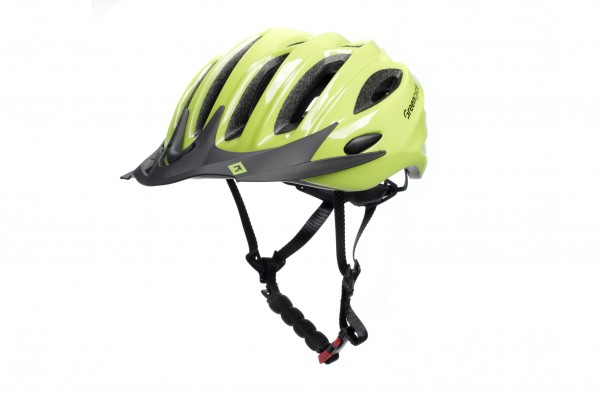 Шлем Green Cycle Marvel