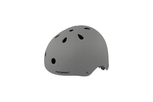 Шлем HQBC BMQ разм. L, 58-61cm, серый