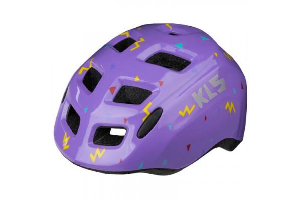 Шлем KLS Zigzag детский XS (45-49cм)