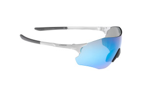 Очки Onride Possession 20 мат белые с линзами Revo Rainbow (17%)