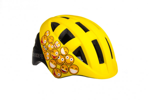 Шлем ONRIDE Bud смайл M (51-54 см)