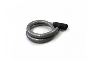 Замок Squire MAKOPLUS25/12 Squire Mako 25mm Cablelock& Bkt 1200mm