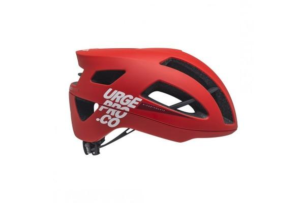 Шлем Urge Papingo красный L/XL 58-61см
