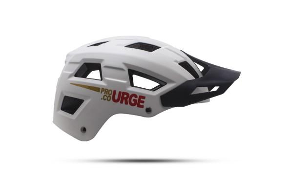 Шлем Urge Venturo белый L/XL 58-62см