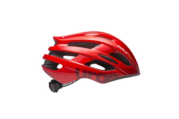 Шлем Urge TourAir красный S/M 54-58см