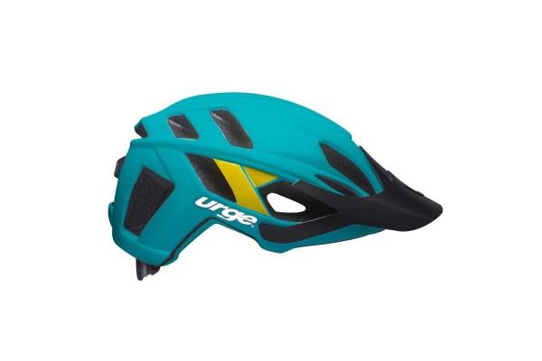 Шлем Urge TrailHead бирюзовый S/M, 52-58см