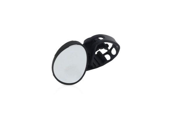 Зеркало Zefal Spy (4720) маленьке, на рожки, черне