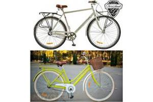 Комплекты велосипедов