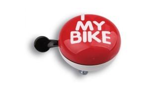 Велосипедные звонки