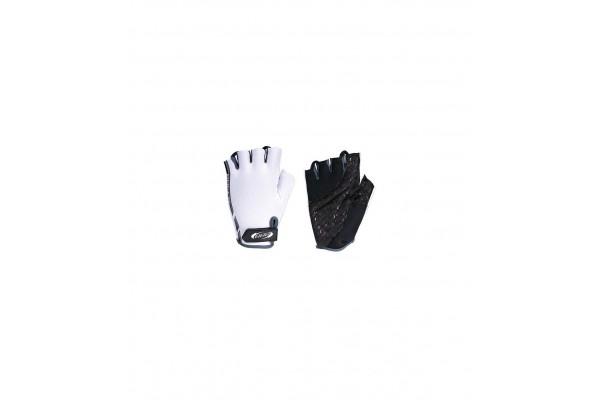 Перчатки BBB Racer бел. сер. size XXL (8716683080124)