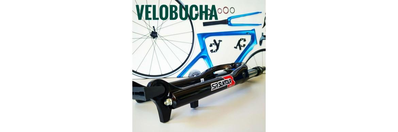 Велосипедные вилки. Обзор велосипедных вилок Suntour.