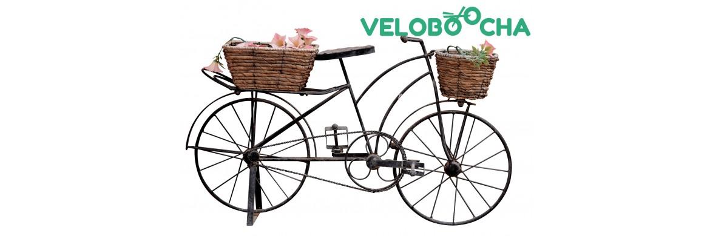 Технические характеристики велосипеда