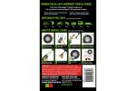 Герметик для бескамерок Slime Premium, 237мл