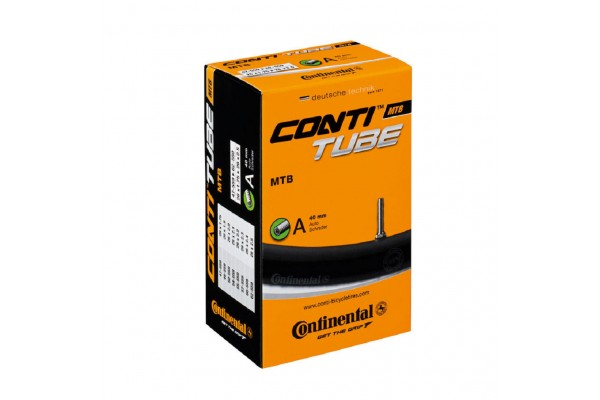 """Камера Continental MTB Tube 29"""" A40 RE [ ->62-622]"""
