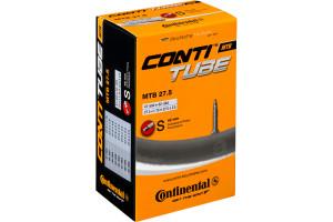"Камера Continental MTB 27.5"", 47-584 -> 62-584, S42, 235 г"