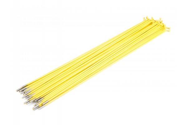 Спиці FireEye 266мм жовтий 38 шт