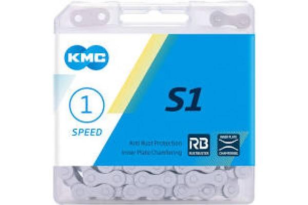 Цепь 1-ск КМС Z410 Single Speed