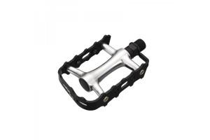 Педалі Wellgo M21 сріблястий