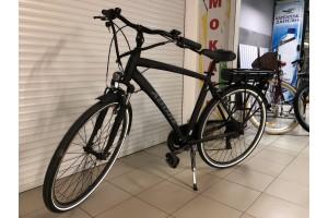 Электровелосипед Adore 28' асистент