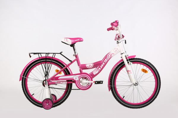"Велосипед 20"" Ardis BMX ST ""FASHION GIRL"""