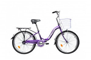 "Велосипед 24"" Ardis FLD ST ""NEW FOLD"""