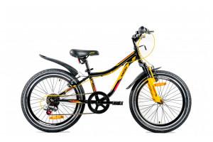"Велосипед 20"" Ardis Rocky Boy"