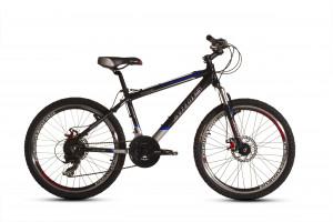 "Велосипед 24"" Ardis MTB AL ""24 SILVER BIKE 500"" VB"