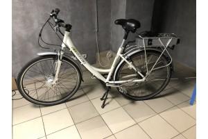 Электровелосипед Ardis Zeus 350ВТ 36В 12.5АЧ