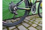Велосипед Avanti cross country