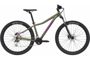 "Велосипед 29"" Cannondale TRAIL 6 Feminine 2021 MAT"