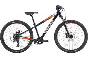 """Велосипед 24"""" Cannondale TRAIL BOYS OS 2021 MDN"""