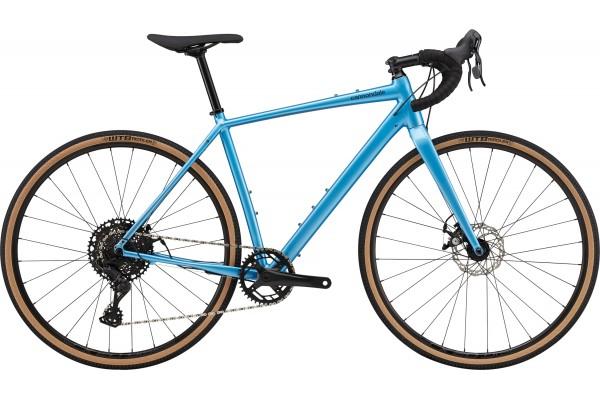 "Велосипед 28"" Cannondale TOPSTONE 4 рама - XL 2021 ALP"