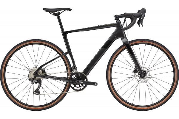 "Велосипед 28"" Cannondale TOPSTONE Carbon 5 рама - XL 2021 GRA"