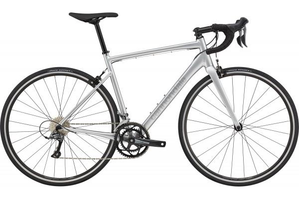 "Велосипед 28"" Cannondale CAAD Optimo 4 2021 SLV"