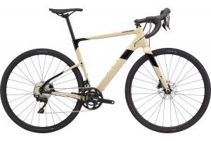 """Велосипед 28"""" Cannondale TOPSTONE Carbon 105 рама - XL 2020 QSD"""