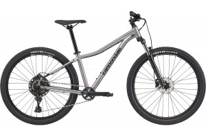 "Велосипед 27,5"" Cannondale TRAIL 5 Feminine 2021 LAV"