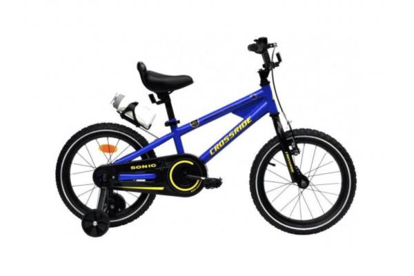 Велосипед 16 Crossride Sonic