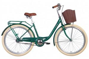 """Велосипед 26"""" Dorozhnik LUX 2021"""