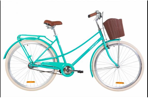 "Велосипед 28"" Dorozhnik COMFORT FEMALE 2020"