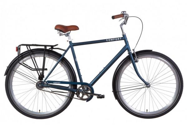 "Велосипед 28"" Dorozhnik COMFORT MALE 2021"
