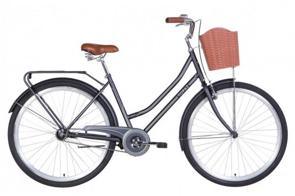 "Велосипед 28"" Dorozhnik TOPAZ 2021"