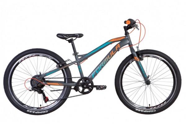 """Велосипед 24"""" Formula FOREST 2021"""