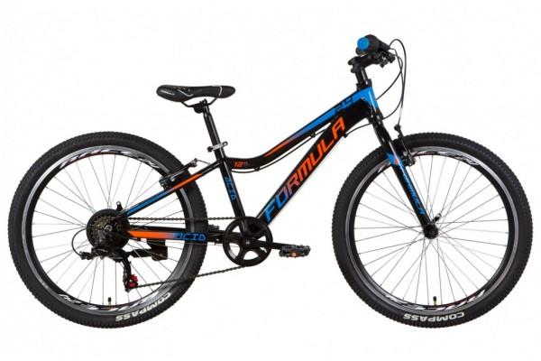 """Велосипед 24"""" Formula ACID 1.0 Vbr 2021"""