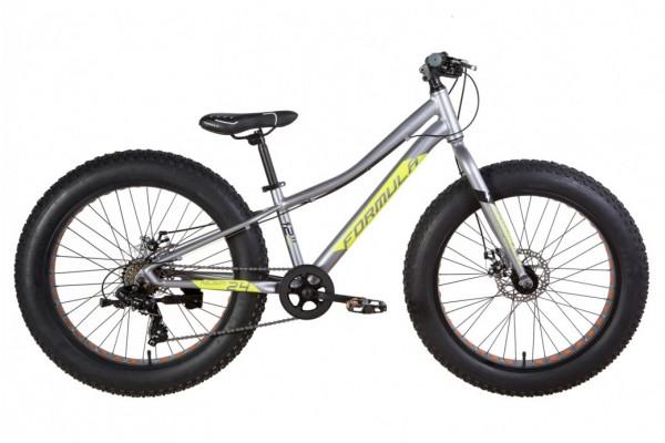 """Велосипед 24"""" Formula PALADIN 2021"""