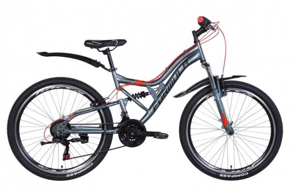 """Велосипед 26"""" Formula ATLAS 2021"""