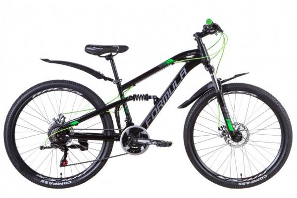 """Велосипед 26"""" Formula BLAZE 2021"""